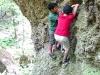 2010.05.22 岩登り